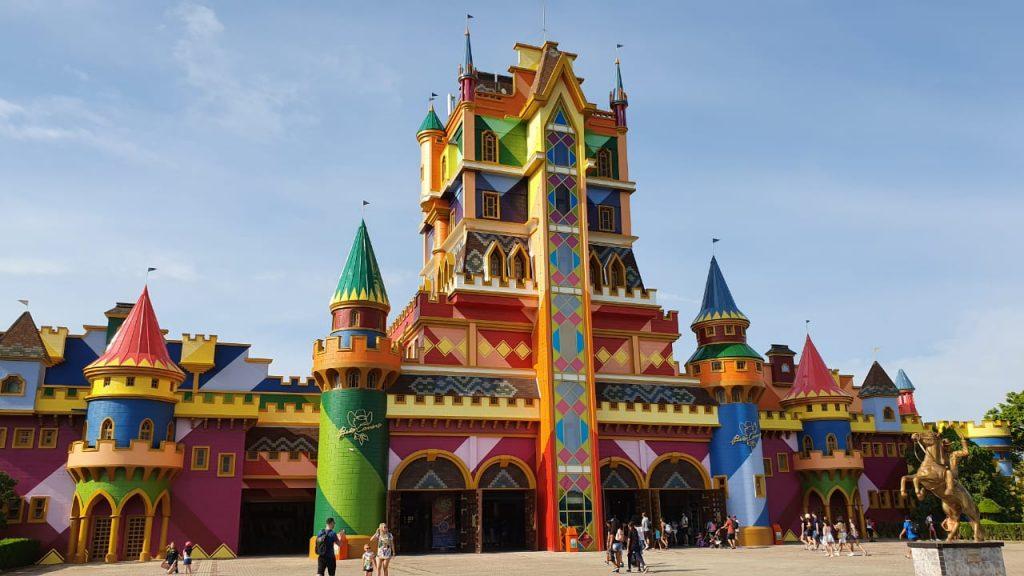 Beto Carrero World é eleito o Melhor Parque Temático do Brasil - Destino Beto  Carrero World